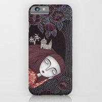 Tree Of Forever Dreams iPhone 6 Slim Case