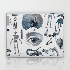 INK Laptop & iPad Skin