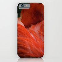 Flamingo iPhone 6 Slim Case