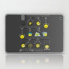 Smiley Factory Laptop & iPad Skin