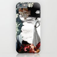 iPhone & iPod Case featuring THE WAKE by Les Lumieres