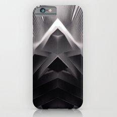 Paper Sculpture #7 iPhone 6 Slim Case