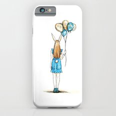 Alice iPhone 6 Slim Case