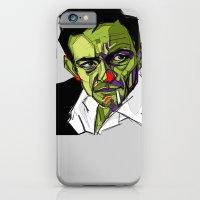 J.Cash iPhone 6 Slim Case