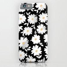 Daisies iPhone 6 Slim Case