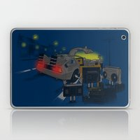 Back To Glorious Age Laptop & iPad Skin