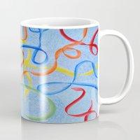 Dancing Joy Mug