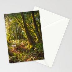 Redwood Regional Stationery Cards