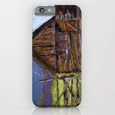 The Barn iPhone 6 Slim Case