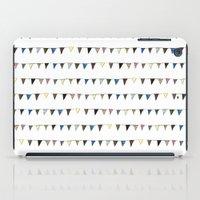 Flag Pattern iPad Case