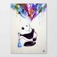 Chai Canvas Print
