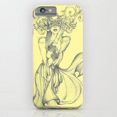 Masquerade  Slim Case iPhone 6s