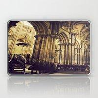 The Cathedral II Laptop & iPad Skin