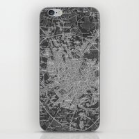 Moscow iPhone & iPod Skin