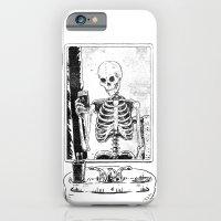 Skelfie iPhone 6 Slim Case