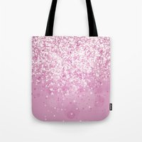 Glitteresques IV:I Tote Bag