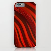 Lava Flow iPhone 6 Slim Case