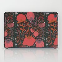 Nature Number 2. iPad Case