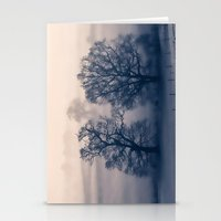 Where The Trees Have No … Stationery Cards