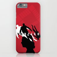 Vertigo iPhone 6 Slim Case