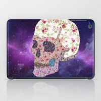 Liberty Skull iPad Case
