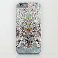 iPhone & iPod Case featuring Tribal°Soul^ by ChiTreeSign