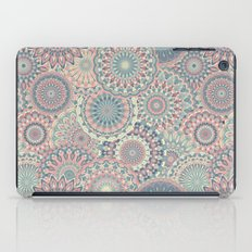 Mandala (Floral 002) iPad Case