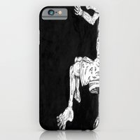iPhone & iPod Case featuring Los Cucharoachos by Erik V. Moule (In Detail)
