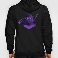 Donatello Forever Hoody