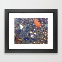 untitled 8 Framed Art Print