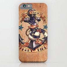 The Original Angry Bird Slim Case iPhone 6s