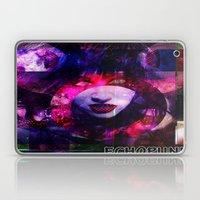 Atomic Lydia. Laptop & iPad Skin
