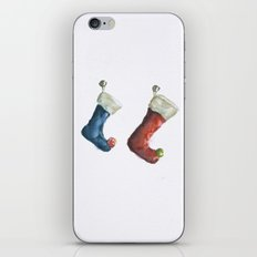 Stockings  iPhone & iPod Skin