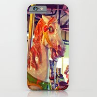 iPhone & iPod Case featuring Still racing by Vorona Photography