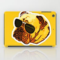 Aviator Angus iPad Case
