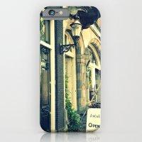 Open iPhone 6 Slim Case