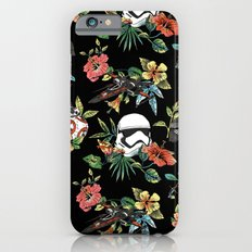 The Floral Awakens iPhone 6s Slim Case
