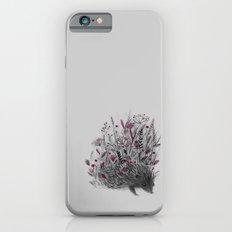 HEDGEHOG (grey) iPhone 6s Slim Case