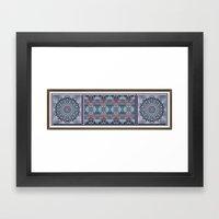 Victorian Lace 4 Framed Art Print