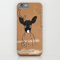 JACK OF SPADES iPhone 6 Slim Case
