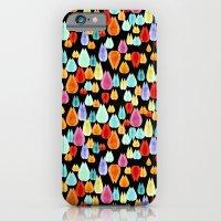 Jewel Drop iPhone 6 Slim Case
