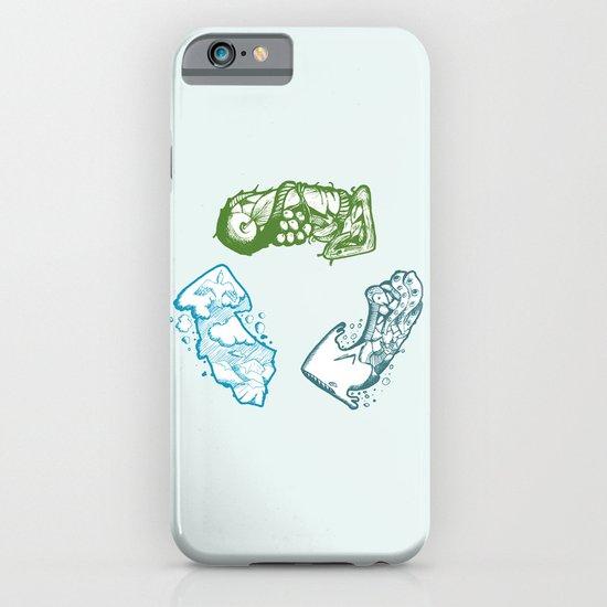 Refresh iPhone & iPod Case