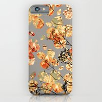 Dogwood Quilt iPhone 6 Slim Case
