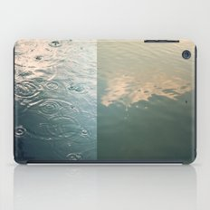 Reflecting iPad Case