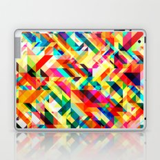 Summertime Geometric Laptop & iPad Skin