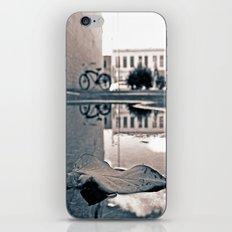 Urban water iPhone & iPod Skin