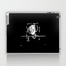 Exist and Deceased Laptop & iPad Skin