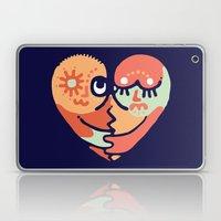 Heart #1 Laptop & iPad Skin