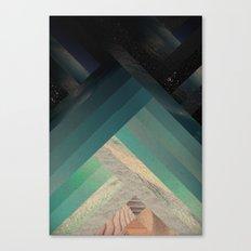 YUMI Canvas Print