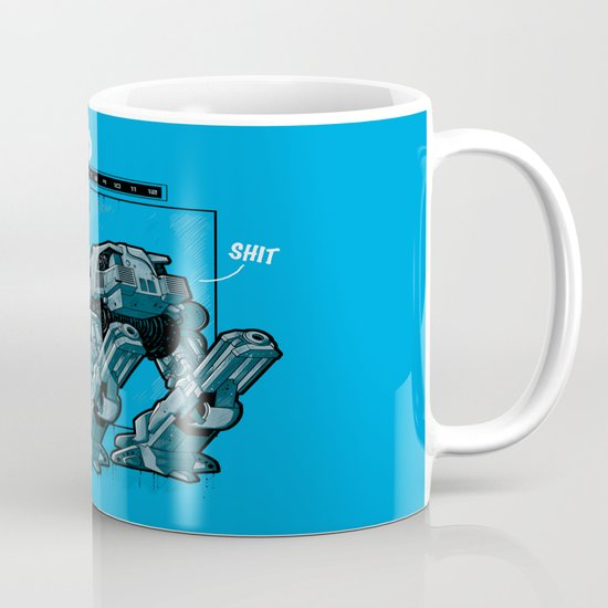 NOW WHAT? Mug
